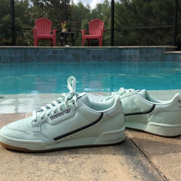 adidas Shoes | Adidas Continental 8 Ice